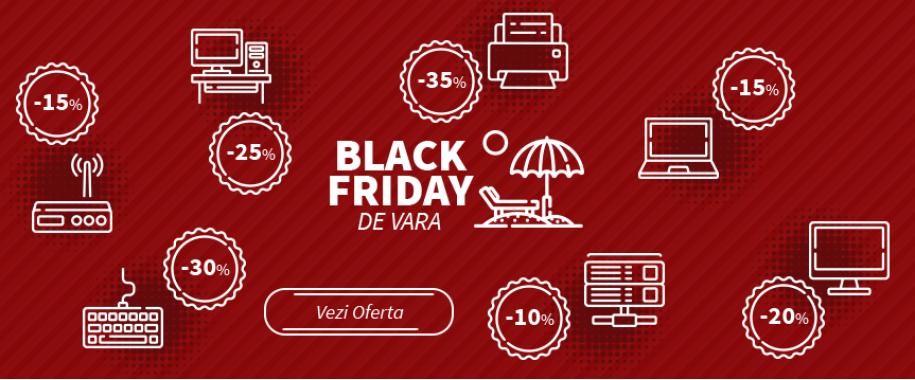 Black Friday de Vara