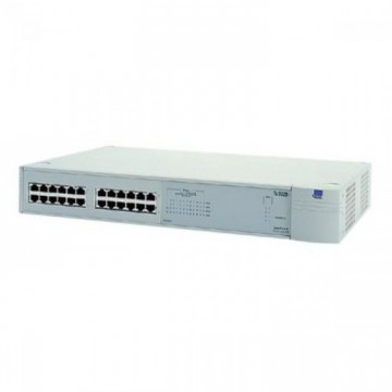 3COM SuperStack II Switch 3300, 24 porturi, Second Hand Servere & Retelistica