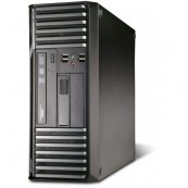 Acer Veriton S670G, Desktop, Intel Dual Core E5500 2.80GHz, 4GB DDR3, 160GB, DVD-ROM