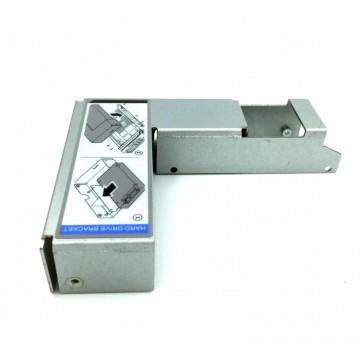 "Adaptor bracket tray caddy server 2,5"" la 3.5"""
