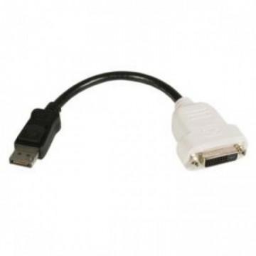 Adaptor cablu DisplayPort to DVI, Second Hand
