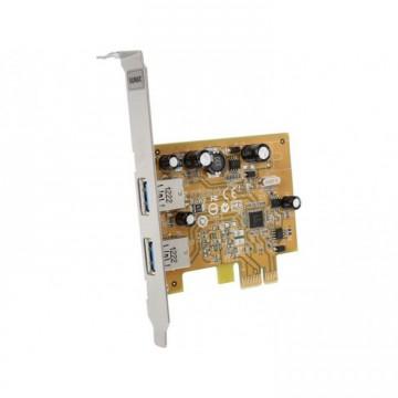 Adaptor LENOVO 2 Porturi IEEE 1394 Firewire 400 BA7902, Second Hand Calculatoare