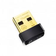 ADAPTOR RETEA TP-LINK wireless Nano, 150Mbps, 2.4GHz, TL-WN725N