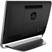 All In One HP TouchSmart Elite 7320, 21.5 Inch Full HD LED, Intel Core i3-2120 3.30GHz, 4GB DDR3, 500GB SATA, DVD-ROM, Webcam, Fara picior + Windows 10 Home