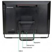 All In One LENOVO M72z 20 Inch 1600 x 900, Intel Dual Core G2020 2.90GHz, 4GB DDR3, 250GB SATA, DVD-RW, Grad A-