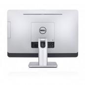 All In One Refurbished DELL 9010, 23 inch, Intel Core i5-3570s 3.10GHz, 4GB DDR3, 250GB SATA, Webcam, Tastatura + Mouse Cadou, Windows 10 Home Calculatoare
