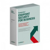 Antivirus Kaspersky Endpoint Security for Business SELECT, Second Hand Software & Diverse