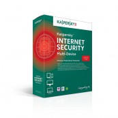 Antivirus Kaspersky Internet Security Multi Device - Home User Software & Diverse