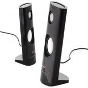 Boxe Audiocore AC860 8W USB Black Componente & Accesorii