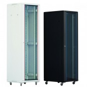 Cabinet- Rack Stand Alone Xcab-22U6060S, 22U/600/600 Servere & Retelistica