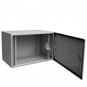 Cabinet- Rack Wall Mounted Xcab-BG13980031,7U, IP-55