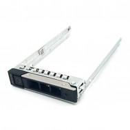 Caddy / Sertar pentru HDD server DELL Gen14, 2.5 inch, SFF, SAS/SATA