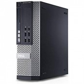 Calculator Barebone Dell Optiplex 3020 SFF, Placa de baza + Carcasa + Cooler + Sursa, Second Hand Calculatoare