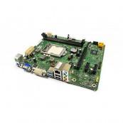 Calculator Barebone Fujitsu Esprimo E420 SFF, Placa de baza + Carcasa + Cooler + Sursa, Second Hand Calculatoare