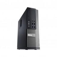 Calculator DELL 3020 SFF, Intel Core i3-4130 3.40 GHz, 4GB DDR3, 500GB SATA, DVD-RW