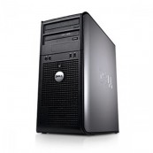 Calculator Dell 780 Tower, Intel Pentium E5300 2.60GHz, 4GB DDR3, 160GB SATA, DVD-ROM