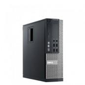 Calculator Dell 990 SFF, Intel Core i5-2400 3.10GHz, 4GB DDR3, 250GB SATA, DVD-RW