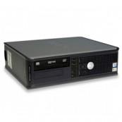 Calculator DELL GX520 Desktop, Intel Celeron D 3.06GHz, 1GB DDR2, 80GB SATA, DVD-ROM, Second Hand Calculatoare
