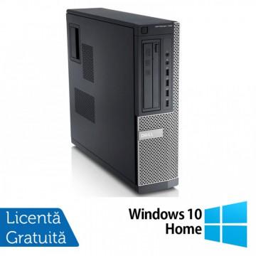 Calculator DELL GX790 Desktop, Intel Core i5-2400 3.10GHz, 4GB DDR3, 500GB SATA, DVD-ROM + Windows 10 Home, Refurbished