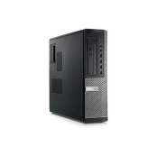 Calculator DELL GX790 Desktop, Intel Pentium G640 2.80GHz, 4GB DDR3, 250GB SATA, DVD-ROM