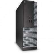 Calculator DELL OptiPlex 3010 Desktop, Intel Celeron G1610 2.60GHz, 4GB DDR3, 250GB SATA, DVD-RW