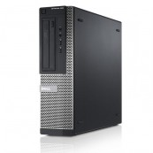 Calculator Dell OptiPlex 390, Intel Core i3-2120, 3.30Ghz, 4GB DDR3, 250GB SATA, DVD-RW, HDMI, Second Hand Calculatoare