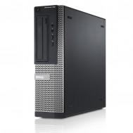 Calculator Dell OptiPlex 390, Intel Core i3-2100, 3.10GHz, 4GB DDR3, 250GB SATA, DVD-RW, HDMI