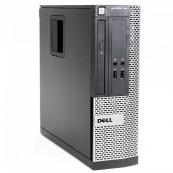 Calculator Dell OptiPlex 390 SFF, Intel Pentium G630 2.70GHz, 4GB DDR3, 250GB SATA, DVD-RW