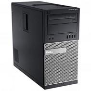 Calculator DELL OptiPlex 7010 Mini Tower, Intel Core i5-3470 3.40 GHz, 8GB DDR3, 500GB SATA, DVD-RW