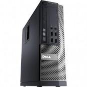 Calculator DELL OptiPlex 7010 SFF, Intel Core i5-3470s 2.90 GHz, 4GB DDR3, DVD-RW