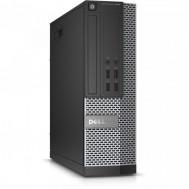 Calculator DELL OptiPlex 7020 SFF, Intel Core i3-4150 3.50GHz, 4GB DDR3, 500GB SATA, DVD-RW