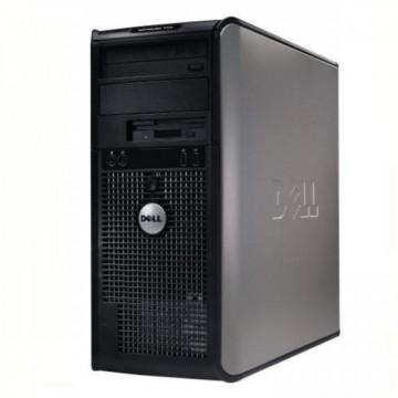 Calculator Dell OptiPlex 755 Tower, Intel Core 2 Duo E4500 2.20GHz, 2GB DDR2, 250GB SATA, Second Hand