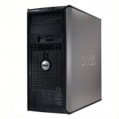 Calculator Dell OptiPlex 755 Tower, Intel Pentium Dual Core E2160 1.80GHz, 2GB DDR2, 250GB SATA DVD-RW