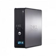 Calculator Dell Optiplex 780 SFF, Intel Core 2 Duo E8400 3.00Ghz, 4GB DDR3, 160GB SATA, DVD-RW