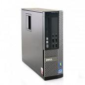 Calculator Dell OptiPlex 790 SFF, Intel Core i3-2100 3.10GHz, 4GB DDR3, 320GB SATA, DVD-ROM