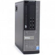 Calculator DELL Optiplex 9020 SFF, Intel Core i5-4570 3.20GHz, 8GB DDR3, 240GB SSD, DVD-ROM