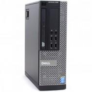 Calculator DELL OptiPlex 9020 SFF, Intel Core i5-4590 3.30GHz, 8GB DDR3, 500GB SATA, DVD-RW