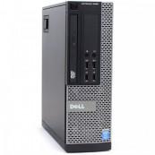 Calculator DELL OptiPlex 9020 SFF, Intel Core Pentium G3220 3.00GHz, 4GB DDR3, 250GB SATA, DVD-ROM