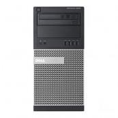 Calculator DELL Optiplex 9020 Tower, Intel Core i7-4770 3.40GHz, 8GB DDR3, 500GB SATA, DVD-ROM, Second Hand Calculatoare