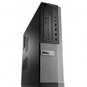 Calculator Dell OptiPlex 990 Desktop, Intel i7-2600 3.40GHz, 8GB DDR3, 500GB SATA, DVD-ROM