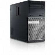 Calculator Dell OptiPlex 990 Tower, Intel Core i7-2600 3.40GHz, 4GB DDR3, 500GB SATA, DVD-RW