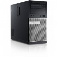 Calculator Dell OptiPlex 990 Tower, Intel Core i7-2600 3.40GHz, 8GB DDR3, 120GB SSD, DVD-RW