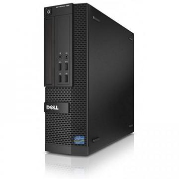 Calculator DELL OptiPlex XE2 SFF, Intel Core i7-4770 3.40GHz, 4GB DDR3, 500GB SATA, Second Hand