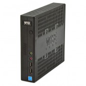 Calculator Dell WYSE Thin Client Z90S7, AMD G-T52R 1.5 GHz, 4GB DDR3, 4GB Flash, Second Hand Calculatoare