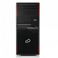 Calculator Fujitsu Celsius W410, Tower, Intel Core i5-2400, 3.10Ghz, 4GB DDR3, 320GB SATA, DVD-ROM