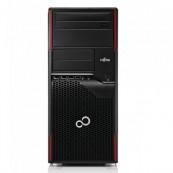 Calculator Fujitsu Celsius W410 Tower, Intel Core i7-2600, 3.40GHz, 4GB DDR3, 320GB SATA, DVD-ROM, Second Hand Calculatoare