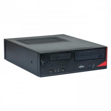Calculator Fujitsu E520, Intel Core i5-4570s 2.90GHz, 4GB DDR3, 500GB SATA, DVD-ROM, Second Hand Intel Core  i5