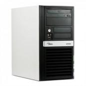 Calculator Fujitsu Esprimo P5720, Intel Core2 Duo E7200 2.53GHz, 2GB DDR2, 80GB SATA, DVD-RW