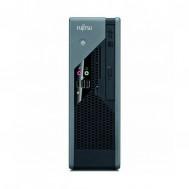 Calculator Fujitsu Siemens C5731 SFF, Intel Core 2 Duo E8400 3.00GHz, 2GB DDR3, 80GB SATA, DVD-ROM