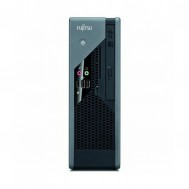 Calculator Fujitsu Siemens C5731 SFF, Intel Core 2 Duo E8400 3.00GHz, 4GB DDR3, 320GB SATA, DVD-ROM